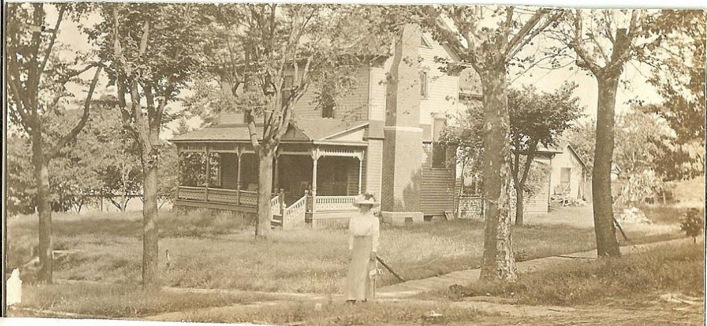 Col Greene Home
