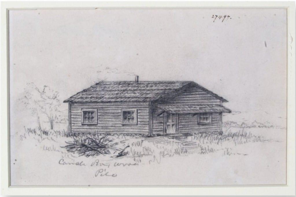 Surveyor General's Office