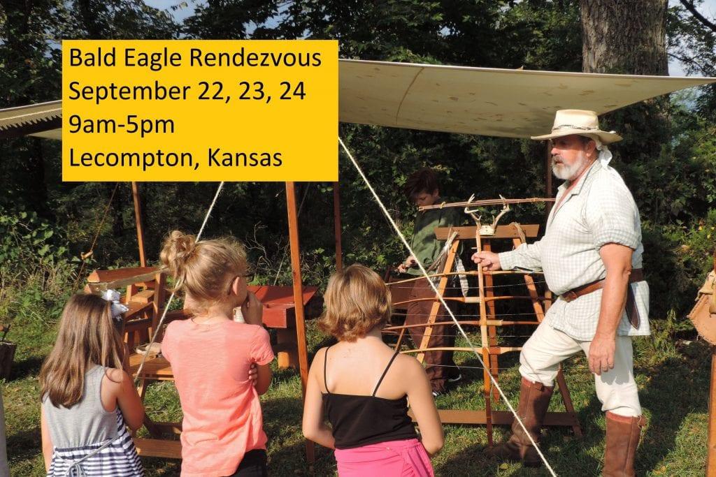Rendezvous info photo