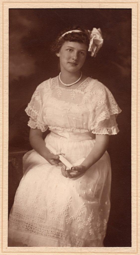 Daughter, Laura