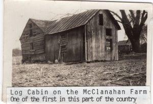 settlers, lecompton, cabin, log cabin, kansas history